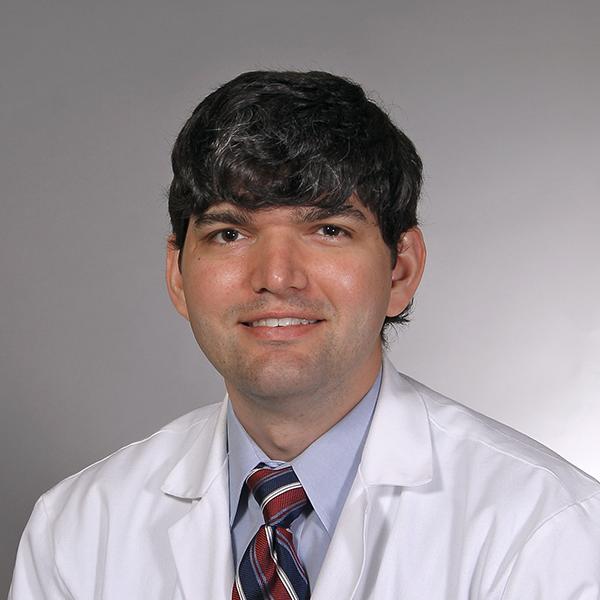 Dr. McKenzie Headshot